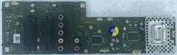 SONY - 1-869-850-25 , 172723025 , I1169606D , SONY , KDL-40S2510 , LCD , Main Board , Ana Kart