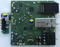 SONY - 1-873-891-13 , A1268469F , 1-872-984-11 , A1268416A , SONY , KDL-32D2600 , LCD , T315XW02 VE , Main Board , Ana Kart