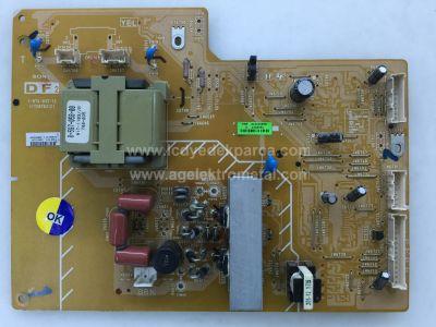 1-874-032-12 , 172876212 , A1253585B , SONY , KDL-46W3000 , LCD , LTY460HT LH1 , Power Board , Besleme Kartı , PSU