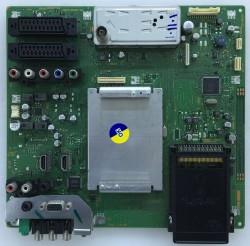 SONY - 1-877-114-12 , I1545600F , SONY , KDL-40S4000 , KDL-40U4000 , LCD , LTY400HA06 , Main Board , Ana Kart