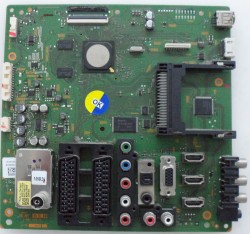 SONY - 1-881-019-13 , A-1738-304-C , Y2009230B , E , SONY , KDL-32BX300 , LCD , LTY320AP04 , Main Board , Ana Kart