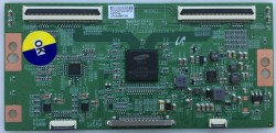 SAMSUNG - 13VNB_FP_SQ60MB4C4LV0.0 , SAMSUNG , Logic Board , T-Con Board