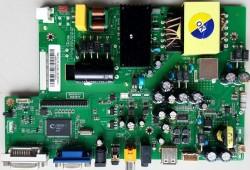 Sunny Axen - 16AT017 , 43 V1.0 MNL , SUNNY , LC430DUY , Main Board , Ana Kart