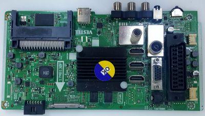 17MB130P , VESTEL , 50UD6300 , VES500QNDC-2D-N11 , Main Board , Ana Kart
