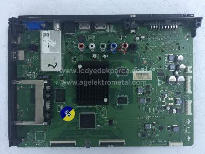 3104 313 64025 , 310432864341 , 310432861241 , Philips , 32PFL5405 , 42PFL5405 , H/12 , LCD , Main Board , Ana Kart