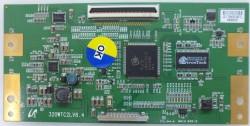 SAMSUNG - 320WTC2LV8.4 , LTZ320AA01 , SAMSUNG , Logic Board , T-con Board