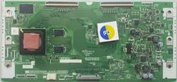 SHARP - 4512TP , XF464WJ , SHARP , LC-40LE814E , LK400D3LW2Y , Logic Board , T-Con Board