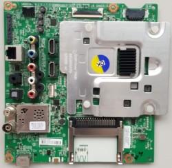 LG - 64197811 , EAX66943504 , (1.0) , 43UH610 , Main Board , Ana Kart