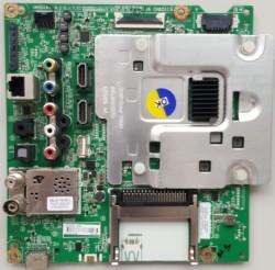 LG - 64272509 , EAX66943504 , (1.0) , 43UH610 , Main Board , Ana Kart