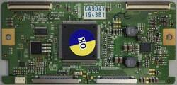 LG - 6870C-0256E , LC420/LC470/LC550 , LG , Logic Board , T-con Board