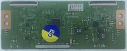 LG - 6870C-0401B , 32/37/42/47/55 FHD , LC370EUN SE M2 , LG , Logic Board , T-Con Board