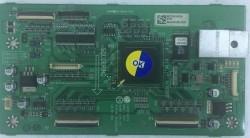 LG - 6871QCH053H , 6870QCE020D , PDP 050715 , 42V7 , LG , Logic Board , T-Con Board