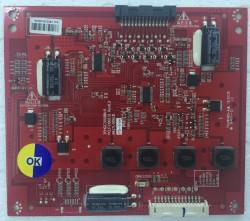 LG - 6917L-0061D , 3PHGC20008A-R , PCLF-D002 D REV0.3 , LC420EUN SD V4 , Led Driver Board , Led Sürücü Kartı