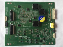 LG - 6917L-0101A , KLS-E600DRGHF16 A REV1.1 , LC600EUD FE F2 , TX-L60ETSE , Led Driver Board , Led Sürücü Kartı