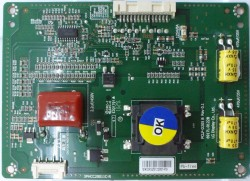 LG - 6917L-0122B , 3PHCC20011C-R , LC420DUN SF R2 , Led Driver Board , Led Sürücü Kartı