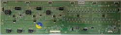 LG - 6917L-0171A , KLS-D490RAMHF32 A , REV:0.2 , LD490DUN TH C2 , Led Driver Board , Led Sürücü Kartı