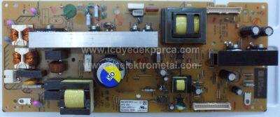 APS-284 , 1-884-744-11 , 1-732-812-11 , SONY , KDL-40BX420 , LTY400HM07 , Power Board , Besleme Kartı , PSU