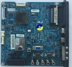 SAMSUNG - BN94-03257 , B , BN41-01361 , A , SAMSUNG , PS42C450B , S42AX-YB09 , Main Board , Ana Kart