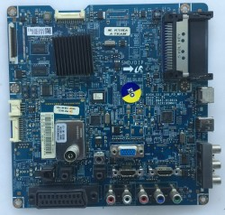SAMSUNG - BN94-03261 , B , BN41-01361 , A , S50FH-YB06 , SAMSUNG , PS50C530C1W , Main Board , Ana Kart
