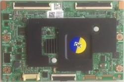 SAMSUNG - BN95-01336A , BN41-02132A , CY-HH060CSSV1H , SAMSUNG , Logic Board , T-con Board