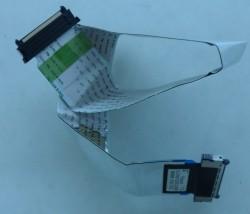 SAMSUNG - BN96-13171C , SAMSUNG , UE40ES6140 , LED , LTJ400HV05-C , LVDS Cable , Lvds Kablosu , Logic Board Cable , Logic Kart Kablosu , Ctrl Board Cable , Ctrl Kart Kablosu