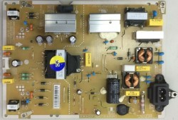 LG - EAY64529301 , EAX67267601 , (1.6) , LGP43D-17U2 , 43UJ651 , Power Board , Besleme Kartı , PSU