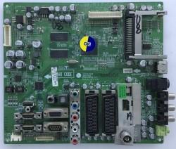 LG - EBR43557805 , EAX40150702 , (17) , EAX56818401 , (0) , LG5000, LG3000 , LG , Main Board , Ana Kart