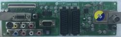 LG - EBR58817306 , EAX58326902 , (0) , LG , 42LH7000 , 37LH7000 , LED , LC420WUD SB T1 , LC370WUD SB T1 ,Main Board , Ana Kart