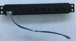 LG - EBR75055707 , LG , 42LM640 , LED , Tuş Takımı , Power Button Board