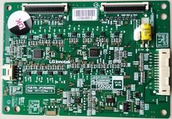 LG - EBR89756301 , LC55D961003A , EPLH32WA1A , 3PCR02666A , REV 1.0 , 55NAN090UNA , HC550DQB SLCA1 2141 , Led Driver Board , Led Sürücü Kartı