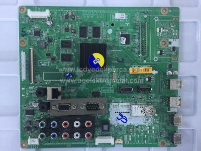 EBT61923813 , EBT61923810 , EAX64349212 , EAX64349211 (1.0) , LG , 50PM6700 , 50R4 , Main Board , Ana Kart