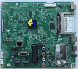 LG - EBT62295608 , EAX64317404 , (1.0) , LG , 37LM611S , LGD , Main Board , Ana Kart