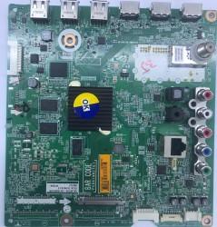 LG - EBT62387723 , EAX64872104 , (1.0) , LG , 50LN5700-UH , Main Board , Ana Kart