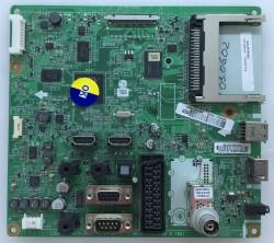 LG - EBT62579901 , EAX65120901 ,(1.1) , LG , 42LP360H , 42LN549C , Main Board , Ana Kart