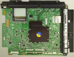 LG - EBU61762714 , EAX64307906 , (1.0) , LC550EUG KE F1 , 55LM660T , Main Board , Ana Kart