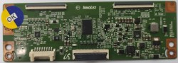 SAMSUNG - INNOLUX , SAMSUNG , CY-HH058BGNV1H , Logic Board , T-con Board