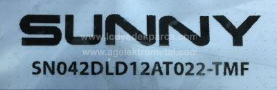 LG , LC420DUN SF R2 , SUNNY , SN042DLD12AT022-TMF , 6916L-1368A , 6916L-1369A , 6916L-1370A , 6916L-1371A , 12 ADET LED ÇUBUK