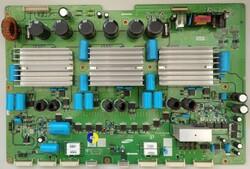 SAMSUNG - LJ92-01386A , LJ41-03891A , SAMSUNG , PS-63P5H , S63HW-XB03 , Y-SUS KART , Y-SUS BOARD