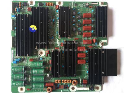 LJ92-01779A/B/C/D (58DS) , LJ92-01788A /B/C/D (63DS) , LJ41-09452A , 58/63 DS XM , Samsung , PS64D8000FSXTK , S63FH-YB06 , Z-SUS KART , Z-SUS BOARD