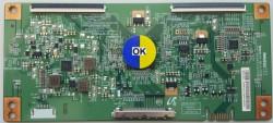 CMO - MARDJ2S54 , 58UH635 , V58DJ2 KS5 , Logic Board , T-con Board