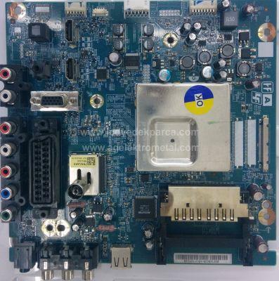 MB MT66_EU , S0100-2 , 48.72V04.021 , SONY , KDL-40BX420 , LCD , LTZ400HM07 , Main Board , Ana Kart