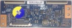 AUO - P320HVN01.1 , 32P01-C00 , Logic Board , T-con Board