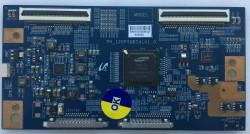 SAMSUNG - PH_120PSQBC4LV1.0 , LTA400HV04 , SAMSUNG , Logic Board , T-Con Board