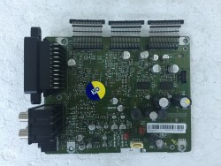 SHARP - QPWBFD604WJN4 , KD604WE11 , SHARP , LC-52XD1E , LC-42XD1EA , LK420D3LZ1AZ , LCD , Main Board , Ana Kart
