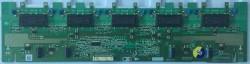 SHARP - RDENC2570TPZZ , 2995318700 , DAC24T067 , LK315T3LA35 , Inverter Board