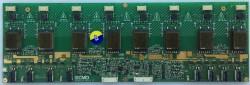 CMO - T87I015.01 , REV:1E LF , V320B1-L01 , Inverter Board