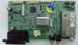 Sunny Axen - TITAN-VIDEO-PAL , V2.0 , 510-372003-511 , SUNNY , AT-3737 , LCD , T370XW01 V1 , Main Board , Ana Kart