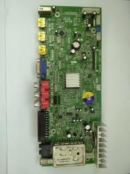 SANYO NORDMENDE - TM30G V2.0 , SANYO , TUNERLİ , T546HW01 V1 , Main Board , Ana Kart