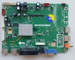 SABA - T.MSD306.69A 11345 , V315BD1XC1-1 , 32UZ9000 , Main ,Board , Ana Kart
