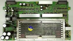 PANASONIC - TNPA1298 3 SC , TNPA1298 AC 3 SC , PANASONIC , TC-42P1 , MC106W36M2 , Y-SUS KART , Y-SUS BOARD